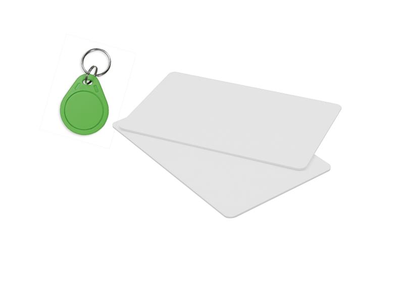 KeyTag & KeyCard RFID